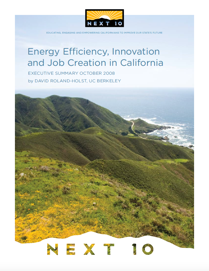 Energy Efficiency Innovation Cover